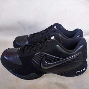 Nike Air Baseline Low Mens Basketball Sneakers